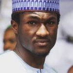 Nigeria President Buhari's son unconscious after horror bike crash