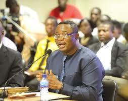 GYEEDA Rot: Cancel Zoomlion contract if you wish – Afriyie Ankrah