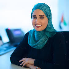 Meet the Minister for Happiness and Wellbeing in the United Arab Emirates