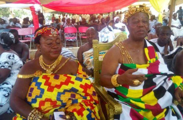 Fulani menace will destroy planting food & jobs program – Queen Mother