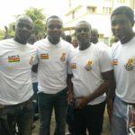 Nduom, others attend first ever Ghana Football Coaches Association Congress