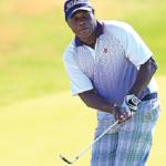 Golf: Korblah, Barnni, Torgah for Mongomo Open