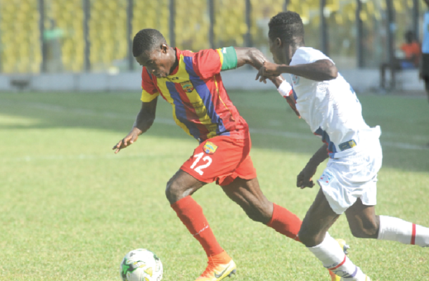 Abbey rules out move to Aduana, Kotoko