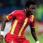 Samuel Inkoom set to sign for Sudanese side Al Merrikh in turn around