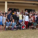 Jewish students sent from England to Ghana to understand extreme poverty in Tamale