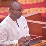 Finance Minister Charts Path For 'Ghana Beyond Aid'