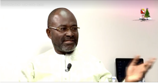 NPP Primaries: Kennedy Agyapong drops 'bombshell' on why many incumbent MPs lost