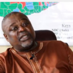 """""""Nothing shall limit the greatness of my destiny"""" - Koku Anyidoho reacts to his suspension"""