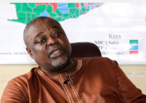 Tell your boys to stop insulting me - Koku Anyidoho to Mahama