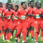 Asante Kotoko part ways with five players
