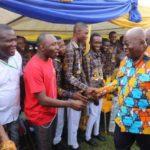 Akufo-Addo put at risk of swine flu after KUMACA visit