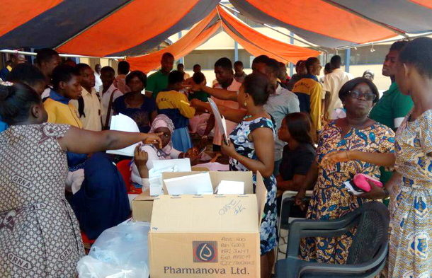 Kumasi Academy to close down after GHS/WHO medication