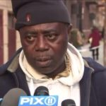 Father: Heroic Ghanaian soldier killed in Bronx fire was 'selfless'