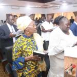 Veep inaugurates Local Government Service Council
