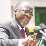 Tanzania Threatens To Shut Churches for Criticizing President Magufuli