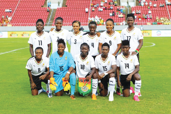 2018 African Women Cup of Nations; Ghana FA charges committee to collaborate with secretariat for a successful event