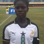 Mukarama Abdulai scores FIVE GOALS in Ghana U17 Women's 5-1 hammering of Gambia