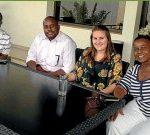 New Zealander recounts how she spent her Christmas in Ghana