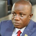 You will not be in power forever - Sefa Kayi tells Defence Minister for attacking Mahama