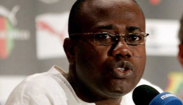 GFA sets 7th and 8th February aside for 24th Ordinary Congress