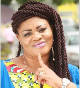 Video: I haven't regretted divorcing my ex-husband – Obaapa Christy