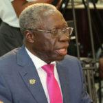 Akufo Addo instructs Osafo Maafo to take charge of GoG-FIFA impasse