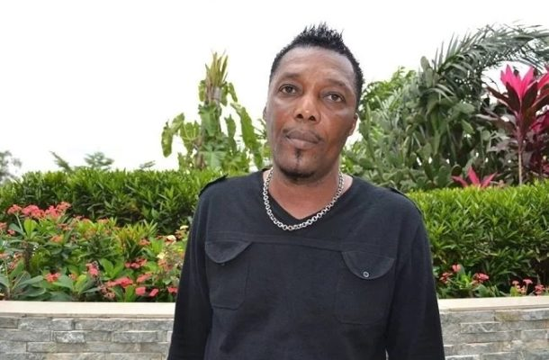 Veteran highlife musician arrested for fraud