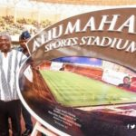 Naming of Tamale Stadium after Mahama to be made legal - Dep Sports Minister