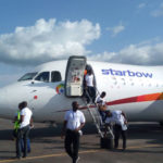 Starbow Sacks Top Management Members, Ground Staff