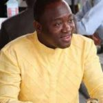 Alhassan Suhuyini rallies support against Charlotte Osei's impeachment