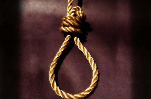 Two commit suicide after misunderstanding with lovers