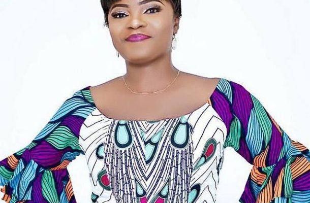 Afia Pokuaa shockingly quits Adom FM
