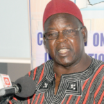 Ghana not serious in corruption fight - Azeem