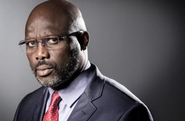 BREAKING: France congratulates George Weah on Liberia election victory