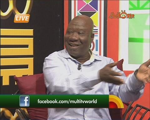 Woyome goons threaten Allotey Jacobs; trigger NDC Volta vrs Central 'war'