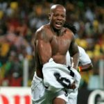 FIFA fines Zamalek $30,000 over unpaid Junior Agogo wages