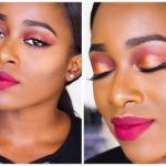 "VIDEO: GhanaGuardianBeauty - A Quick & Simple ""Fresh Face"" Makeup Tutorial"