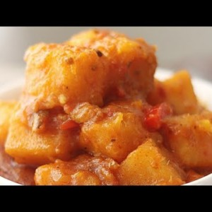 VIDEO: Learn how to make Yummy Yam Pottage or mpotopoto