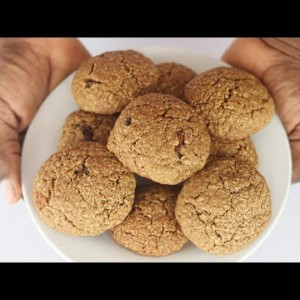 GhanaGuardianKitchen: VIDEO - How to make easy Oatmeal Cookies |Recipe