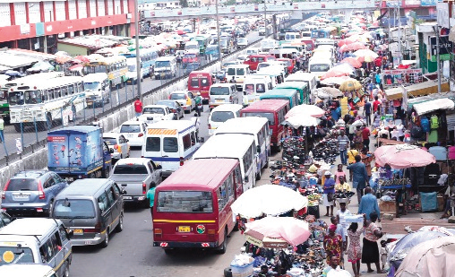 Transport fares to increase despite stable fuel prices- GPRTU