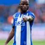 Ghana midfielder Mubarak Wakaso impresses in Alaves Cup win