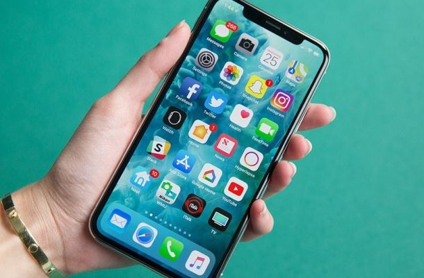 iPhone X fails to meet expectation