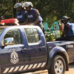 Kwabenya cop killer, 4 others busted at Kasoa