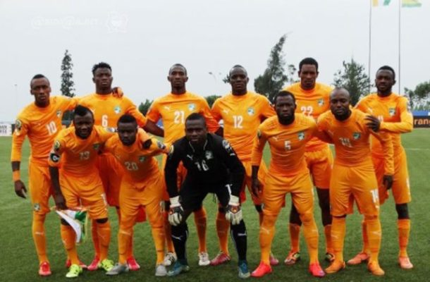 2018 Chan: Ivory Coast to clash horns with Namibia