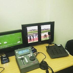 Video Assistant Referee makes historic bow in Africa