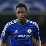 Chelsea boss Antonio Conte unsure about Baba Rahman's future at the club