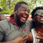 Shatta Wale, Bulldog finally end feud