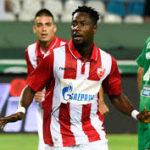Chelsea plotting January swoop for Ghana striker Richmond Boakye Yiadom