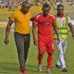 Kotoko sweat over fitness of two star players ahead of G8 tournament