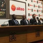 CAF president defends decision to scrap African Player of the Year Based in Africa from awards